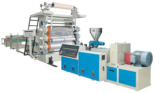 Marble Extrusion Line